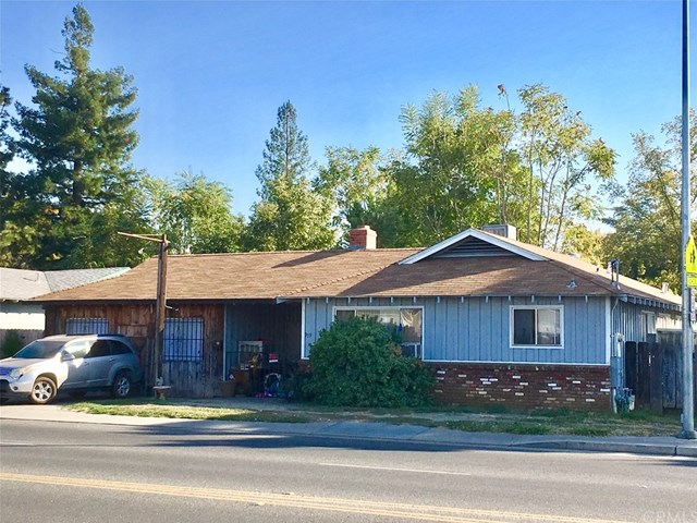 Commercial Property With Kitchen Butte County
