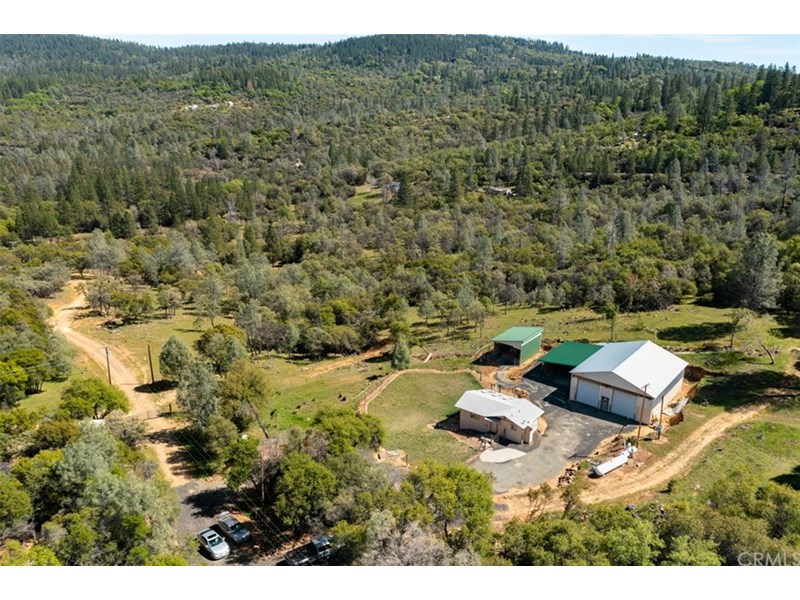 165 and 167 Hurles Circle, Oroville, CA