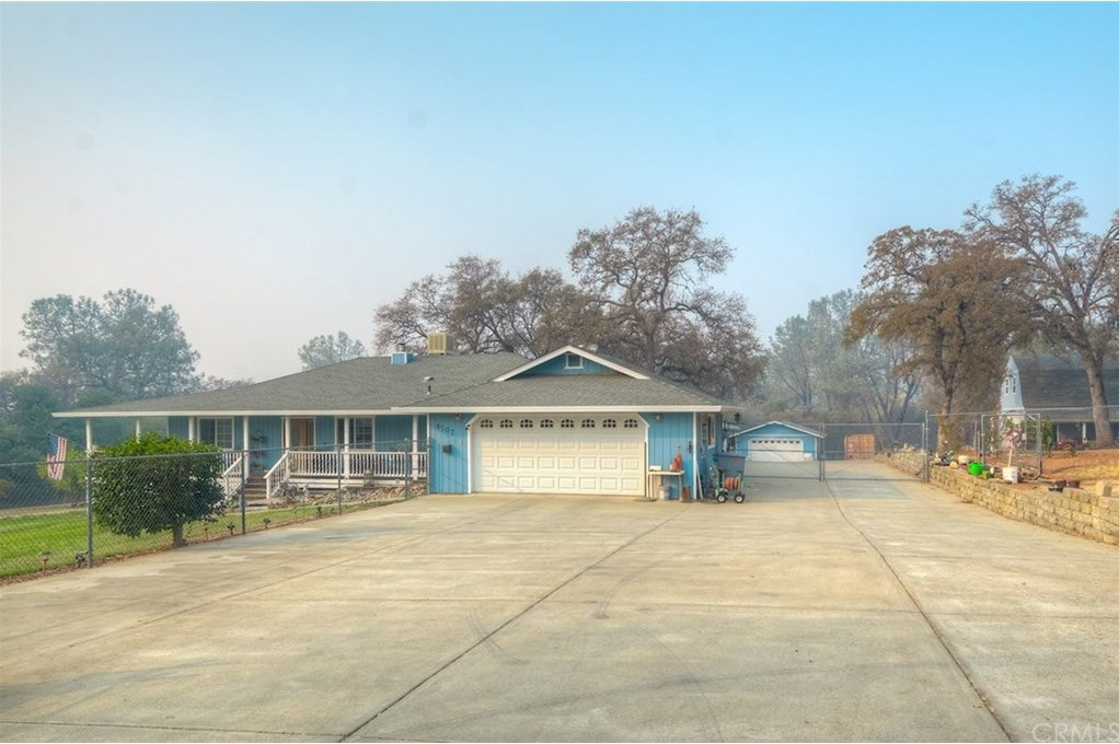 4507 Olive Highway Oroville Ca 95966 Closed Re Max