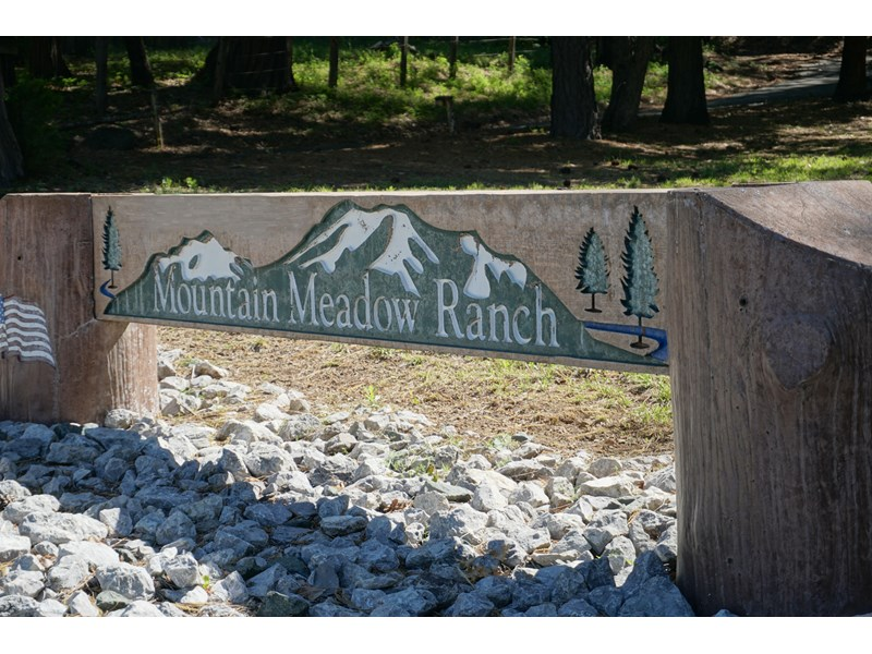 Mountain Meadow Ranch