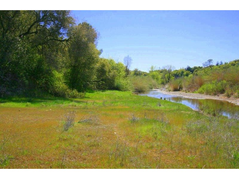 12 acres from Dersch Bridge