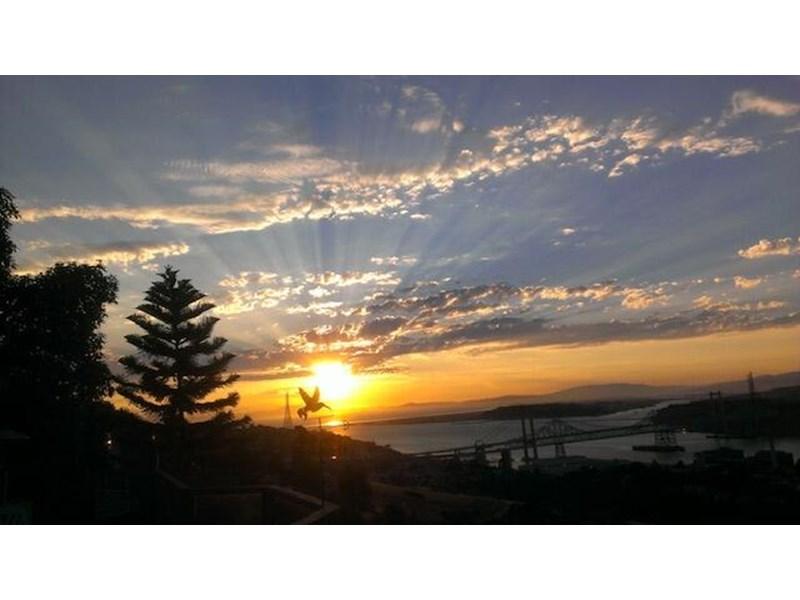 Duperu Sunset