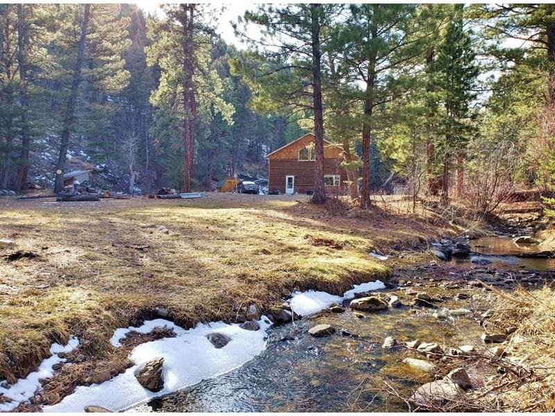 3875 Little Wolf Creek Rd.