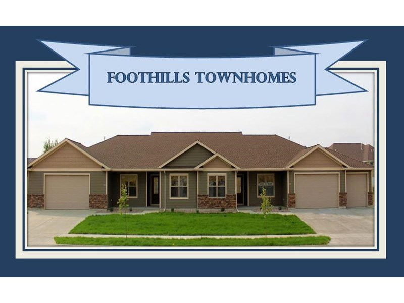 Foohills Townhomes
